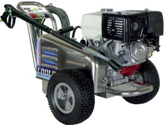 nettoyeur haute pression benz 280  16 sp 95