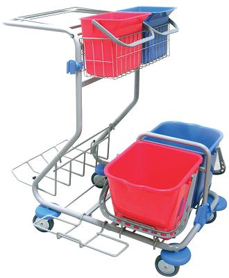 chariot de m nage rilsan topril 1 a2cm. Black Bedroom Furniture Sets. Home Design Ideas